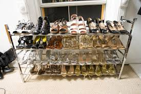 How To Organise Your Closet How To Organize Your Shoes In Style Aol Lifestyle