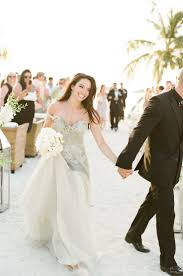 beach friendly wedding dresses every bride will love