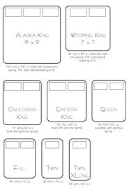 california king bed size u2013 inspiringtechquotes info