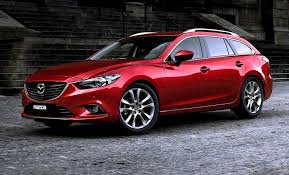 mazda 6 sport 2013 mazda 6 news reviews msrp ratings with amazing images