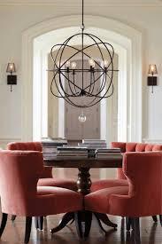 affordable chandeliers circle pink lamp shades chandelier antique