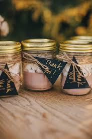 hot cocoa favors inspiration for your own hot chocolate wedding favours eco