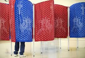 connaitre bureau de vote election présidentielle américaine comment ça marche