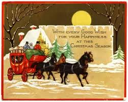 printable horse christmas cards old design shop free printable vintage christmas card horse and