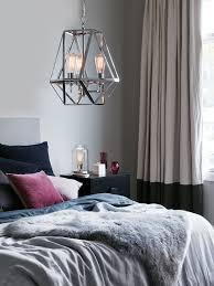 3 Light Pendants Vaille 3 Light Pendant In Chrome Walking Robe Maybe Bedroom