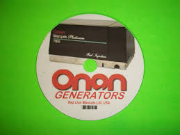 onan 4000 generator owners manual 100 images onan cummins