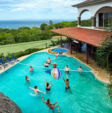 barefoot vacation villas u2013 all inclusive restort style villas in