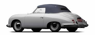 porsche 356 cabriolet 1952 porsche 356 pre a reutter cabriolet 2016 amelia island
