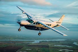 pratt whitney pt6a 114 turbine engine cessna 208b flying the grand caravan ex twin and turbine
