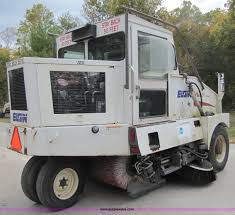 elgin pelican street sweeper item a5015 sold november 8