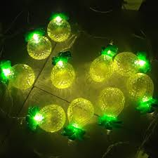 Dragonfly String Lights by Aliexpress Com Buy 1x Pineapple Led Fairy String Light 10led