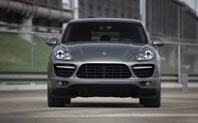 Porsche Cayenne Warning Lights - 2011 porsche cayenne turbo porsche luxury suv review