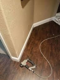 High Pressure Laminate Flooring W C Remodeling Houston Tx