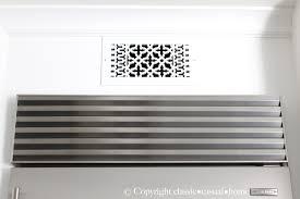 Reggio Floor Grilles by Decorative Register Covers Interior Design