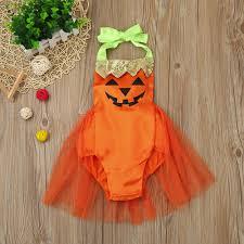 girls pumpkin halloween costume online buy wholesale infant pumpkin costumes from china infant