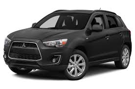 mitsubishi vietnam 2014 mitsubishi outlander sport specs and photos strongauto
