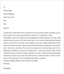 how to write a hardship letter for financial aid docoments