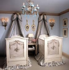 Curtains With Ruffles Baby Nursery Accent Wall Decorations For Baby Room With Murals