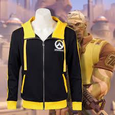 sale costumes halloween 2017 men u0027s chic new arrival soldier 76 top jacket cosplay costume