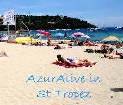 around st tropez azuralive