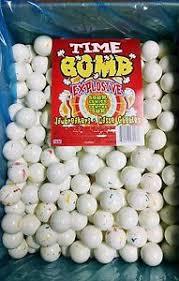 where to buy jawbreakers time bomb explosive 1 jawbreakers candy 5 lbs ebay