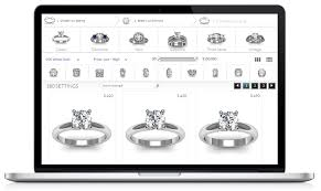 create your own ring ring builder design your own ring software application for