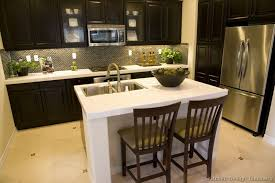kitchen design ideas org pictures of kitchens traditional espresso kitchen cabinets