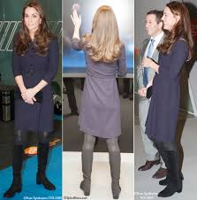 kate is casual for a little shopping what kate wore