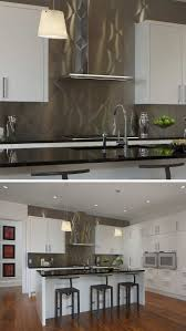 78 best kitchen fridge images on pinterest modern kitchens