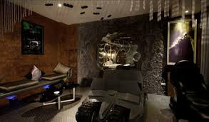 Batmanbedroomdecorideas - Batman bedroom decorating ideas