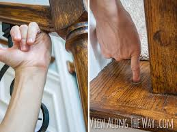 How To Restain Banister How To Install Iron Balusters View Along The Way