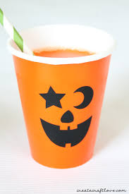 Halloween Cups Halloween Party Cups