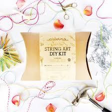 Diy Kit by Diy String Art Kit U2013 Arterno