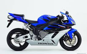 cbr bike blue honda cbr fireblade wallpaper ibackgroundwallpaper