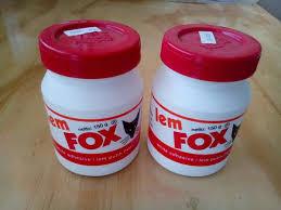 cara membuat slime menggunakan lem fox tanpa borax membuat slime dengan sempurna dan mudah cara iki