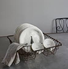plates u2013 rae dunn u2026 clay