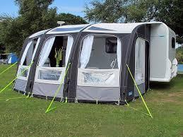 Kampa Motorhome Awnings Kampa Ace Air Pro 400 Kampa Awnings Caravan Awnings