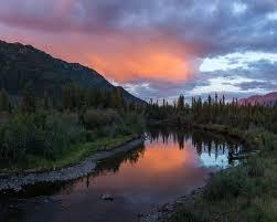 Wildfire Yukon by Canada U0027s Yukon Offers Land If You U0027re Willing To Farm The North