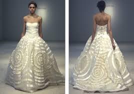 Wedding Dresses Vera Wang 2010 The Dream Wedding Inspirations Vera Wang Wedding Dresses Gallery