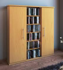 Wohnzimmerschrank F Kleidung Cd U0026 Dvd Regale Günstig Online Kaufen Real De
