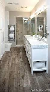 Tiles For Bathrooms Ideas Wood Tile Floor Rubear Me