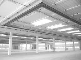 capannoni industriali i nastri radianti aircon per riscaldamento capannoni industriali