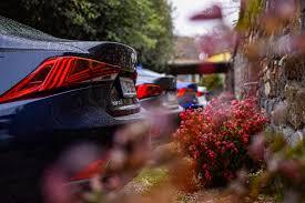 lexus is atnaujintas u201elexus is u201c u2013 minimalūs pakeitimai padarė automobilį