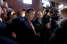 Chris Christie Resume Chris Christie Drops Out Of Republican Race For President The