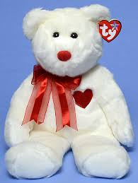 ty valentino valentino ty beanie buddies