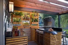 outdoor kitchen pictures from diy network blog cabin 2015 grill