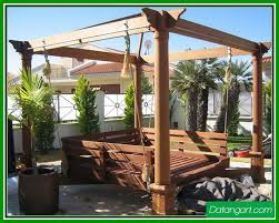 Backyard Cing Ideas For Adults Backyard Swings For Adults Design And Ideas