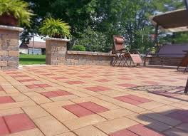 rubber pavers u2013 lasting and cost effective outdoor pavers