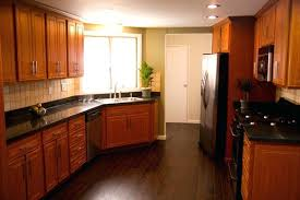 Modular Home Kitchen Cabinets Mobile Homes Kitchen Designs