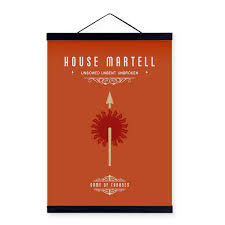 compare prices on frame game of thrones poster online shopping